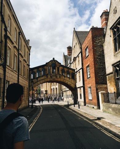 Oxford, England